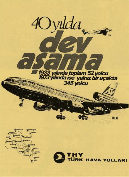Türkiye'de Reklamcılığın Tarihsel Gelişimi 4